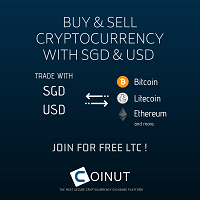 coinut bitcoin cryptocurrency exchange trading