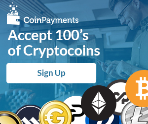 Coin Payments - Bitcoin and Cryptocurrency Payments Sistem